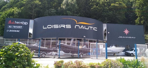 Loisirs Nautiques, Morlaix